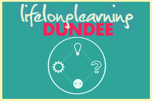 Welcome to the World of Learning inDundee